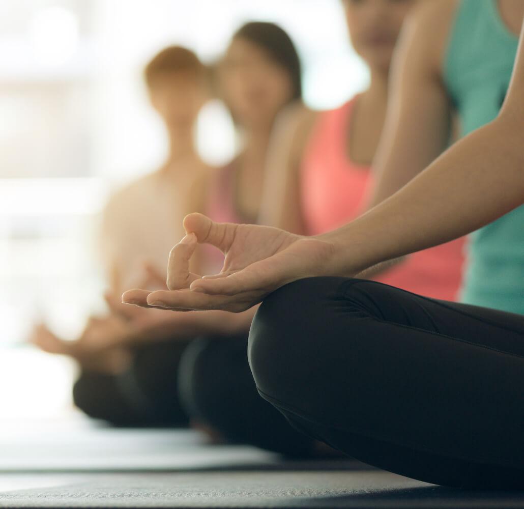 Quorum - Living - Fitness Center