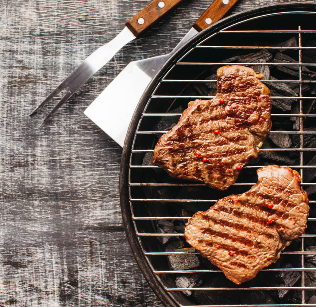 Quorum - Living - Summer Stage The Grill